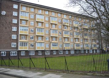 Thumbnail 1 bed flat to rent in Weir Hall Road, Tottenham, London