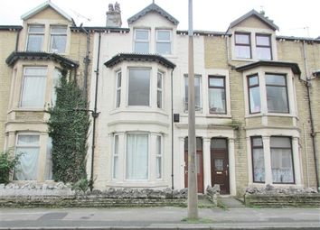 Thumbnail 2 bed flat to rent in Flat 2, Alexandra Road, Morecambe