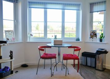 Thumbnail 2 bed flat for sale in Burden Road, Tadpole Garden Village, Swindon