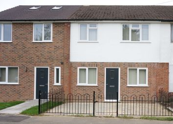 Thumbnail 4 bed terraced house for sale in Meadows Close, Ingrave, Brentwood