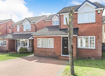 Thumbnail 3 bed detached house to rent in Washington Close, Dinnington, Sheffield