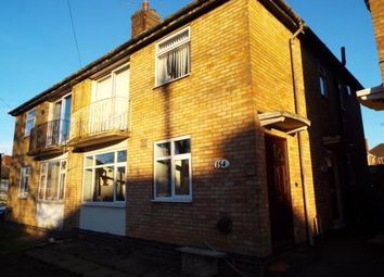 Thumbnail 2 bedroom maisonette for sale in Sedgemoor Road, Coventry, West Midlands