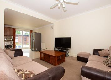 Thumbnail 5 bedroom terraced house for sale in Burges Road, East Ham, London