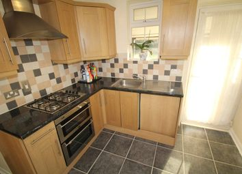 Thumbnail 2 bedroom flat to rent in Ashbourne Avenue, Harrow-On-The-Hill, Harrow