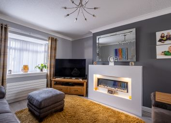 Thumbnail 3 bed semi-detached house for sale in Wishawhill Street, Wishaw, Lanarkshire