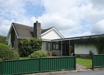 Thumbnail 4 bed bungalow for sale in Auchenblae, Bower Drive, Minnigaff