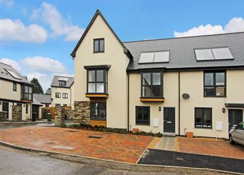 Thumbnail 2 bed terraced house to rent in Brymon Way, Derriford, Plymouth