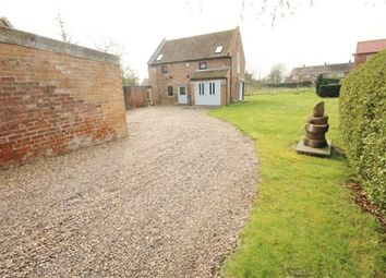 Thumbnail 3 bed detached house to rent in Church Street, Bubwith, Selby