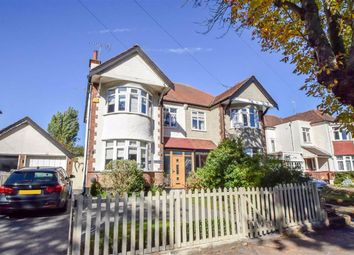 Kenilworth Gardens, Westcliff-On-Sea, Essex SS0. 3 bed semi-detached house for sale