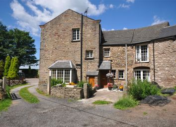 Thumbnail 4 bed terraced house for sale in Sandford House, Brough, Kirkby Stephen, Cumbria