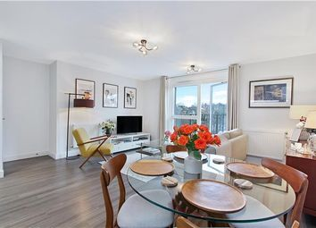 Thumbnail 2 bed property for sale in Ferdinand Court, Adenmore Road, London