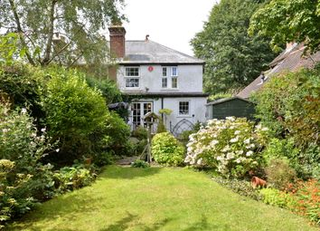 Thumbnail 2 bed semi-detached house for sale in Ramley Road, Pennington, Lymington