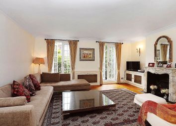 Thumbnail 4 bed detached house to rent in St Mary Abbots Terrace, London