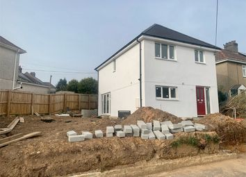 Thumbnail 3 bed detached house for sale in Dobell Road, St. Austell