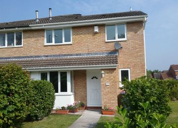 Thumbnail 2 bedroom terraced house for sale in Orient Court, Gresley Close, Madeley, Telford