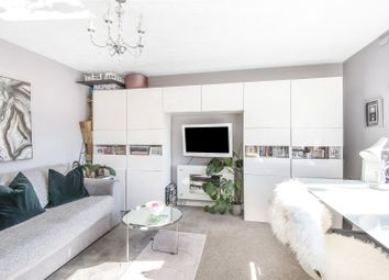 Thumbnail 1 bedroom flat for sale in Shapland Way, Palmers Green, London