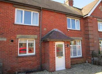 Thumbnail 4 bed property to rent in Raeburn Road, Northampton