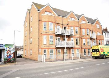 Thumbnail 2 bed flat for sale in Promenade, Bridlington