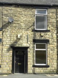 Thumbnail 2 bed terraced house to rent in Stocks Lane, Stalybridge