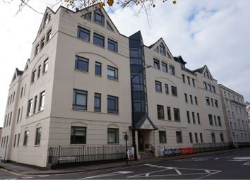 Thumbnail 1 bed flat for sale in Clarendon Avenue, Leamington Spa