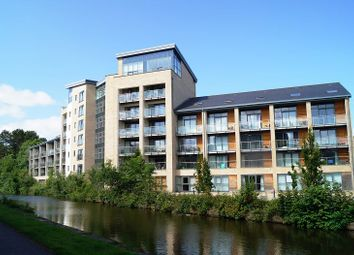 Thumbnail 1 bed flat for sale in Mill View House, Aalborg Place, Lancaster