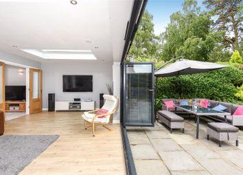 4 bed detached house for sale in Nine Mile Ride, Finchampstead, Wokingham, Berkshire RG40