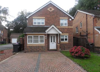 Thumbnail 3 bed detached house to rent in Old Mill View, Thornhill Lees, Dewsbury, West Yorkshire