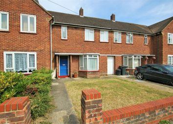Thumbnail 2 bed terraced house to rent in 42 The Dingle, Hillingdon, Middlesex