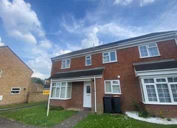 Thumbnail 2 bed property to rent in Beatrice Street, Kempston