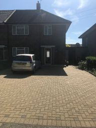 Thumbnail 3 bed detached house to rent in Barley Lane, Ilford, Essex