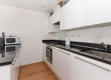 Thumbnail 1 bed flat to rent in Bendish Road, London