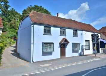 Thumbnail 4 bed semi-detached house for sale in Lower Street, Pulborough