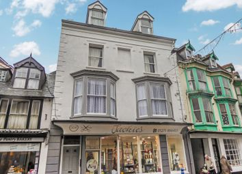 Thumbnail 2 bed flat for sale in High Street, Ilfracombe