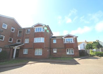 Thumbnail 1 bed flat for sale in Wannock Road, Redoubt, Eastbourne