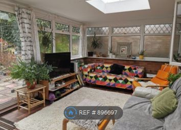 Thumbnail Room to rent in Heath Hill Avenue, Brighton
