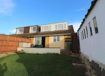 Thumbnail 4 bed semi-detached house for sale in Thoresby Avenue, Tuffley, Gloucester