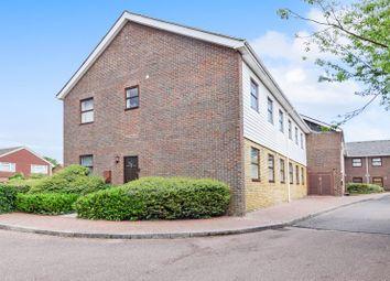 Thumbnail 2 bed flat for sale in Hartington Close, Farnborough Village, Orpington