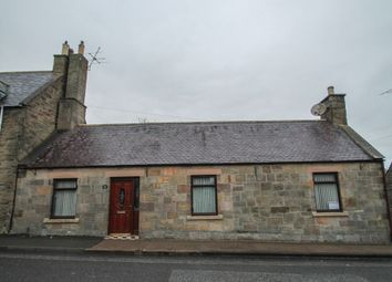Thumbnail 3 bed bungalow for sale in Land Street, Keith