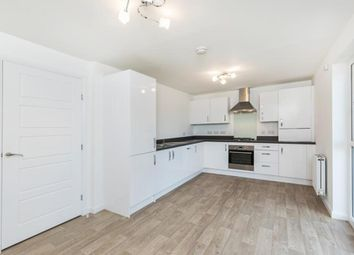 """Thumbnail 3 bedroom semi-detached house for sale in """"Craigend"""" at Greystone Road, Kemnay, Inverurie"""