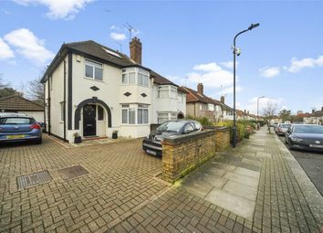 3 bed semi-detached house for sale in Alder Grove, London NW2