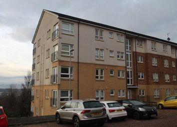 Thumbnail 2 bed flat for sale in St. Mungos Road, Seafar, Cumbernauld, North Lanarkshire