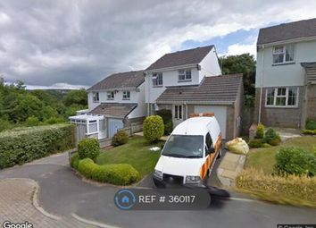 Thumbnail 2 bed terraced house to rent in Nanscober Place, Helston