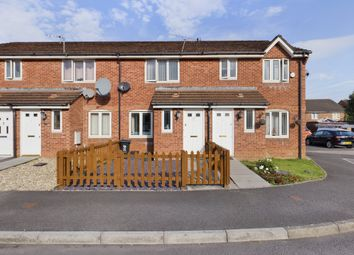 Thumbnail 2 bed property for sale in Excelsior Close, Newport