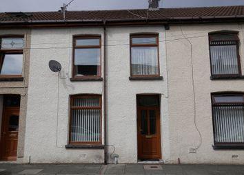 Thumbnail 3 bed property for sale in Chapel Street, Ystrad, Rhondda Cynon Taff.