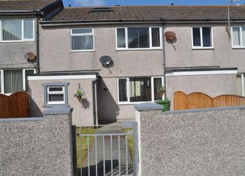Thumbnail 3 bed property for sale in Nimrod Walk, Holyhead