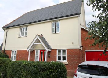 Thumbnail 2 bed semi-detached house for sale in Mulberry Road, Ipswich