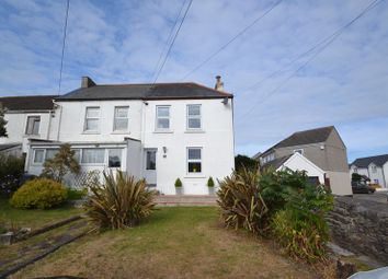 Thumbnail 3 bed end terrace house for sale in Guildford Road, Hayle