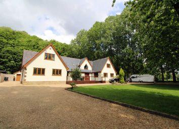 7 bed detached house for sale in Lady Bridge Lane, Bolton BL1