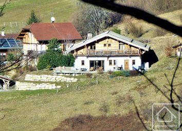 Thumbnail 5 bed chalet for sale in Rhône-Alpes, Haute-Savoie, Arâches-La-Frasse
