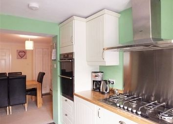 Thumbnail 4 bedroom semi-detached house for sale in Leeds Avenue, North Anston, Sheffield
